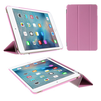 iPad Mini 4 Cover Pink
