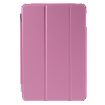 iPad Mini 4 Smart Cover Case Pink