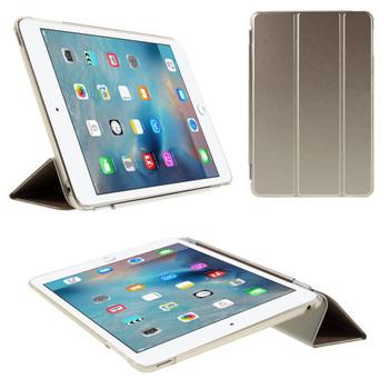 iPad Mini 4 Case Gold