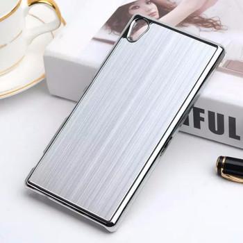 Sony Z5 Brushed Case