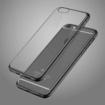 iPhone 6S+Bumper Transparent