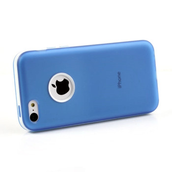 iPhone 5C Case Cover Blue