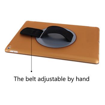 iPad Pro 12.9 Rotating Case Gold