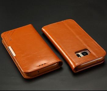 Samsung Galaxy S7 Edge Leather