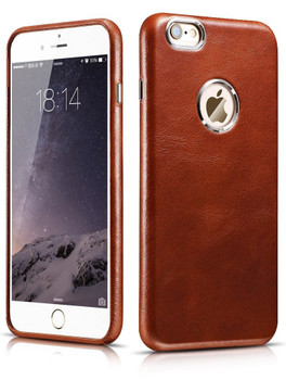 iPhone Vintage Leather