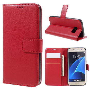Samsung S7 Phone Wallet
