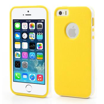 iPhone SE Case Yellow