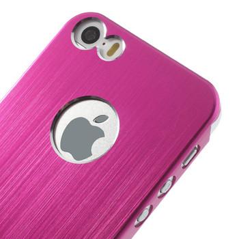 iPhone SE Aluminum Case Pink