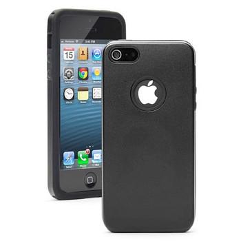 iPhone SE Metal Back Case