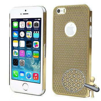 iPhone SE Metal Gold