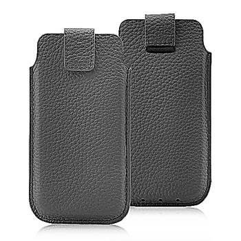 iPhone SE Genuine Leather