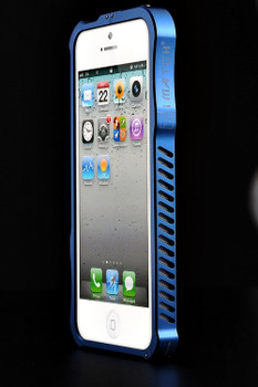 iPhone SE Metal Bumper