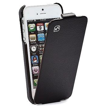 iPhone SE Premium Leather