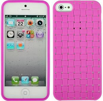 iPhone SE Skin Pink