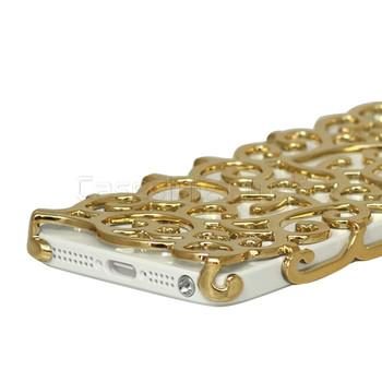 iPhone SE Art Case Gold