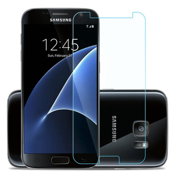 Samsung S7 Tempered Glass