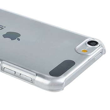 iPod Touch 6 Clear Hard Case