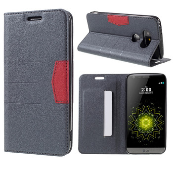 LG G5 Wallet Cover