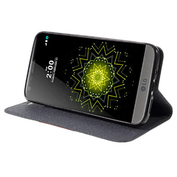 LG G5 Wallet Flip Cover Case