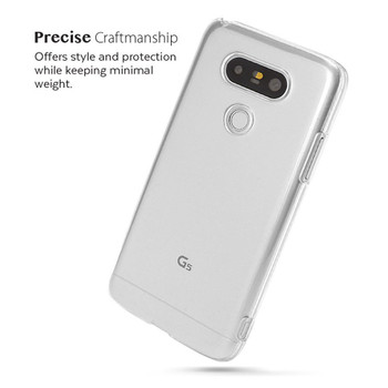 LG G5 Clear Case