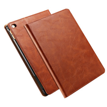 iPad Air 2 Leather Case with Card Holder
