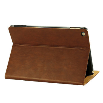 iPad Air 2 Leather Cover Case Card Holder