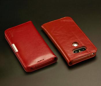 LG G5 Luxury Case