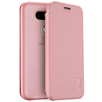 LG G5 Cover Pink