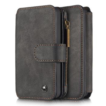 iPhone SE Zipper Wallet