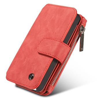 iPhone Zipper Wallet