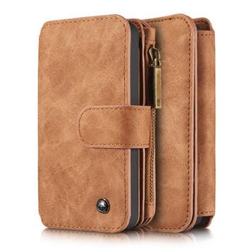 iPhone SE Storage Wallet