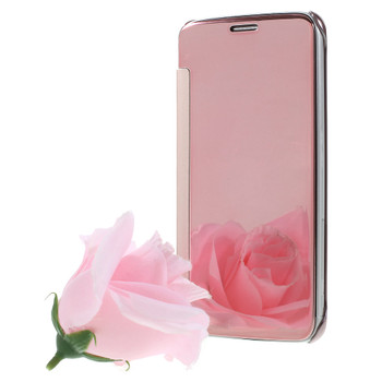 LG G5 Smart Flip Cover Rose Gold