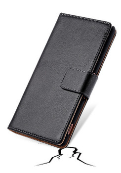 Sony Xperia Z5 4K PREMIUM Leather Case