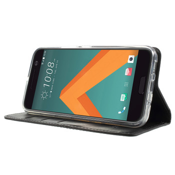 HTC 10 Wallet Flip Cover Case