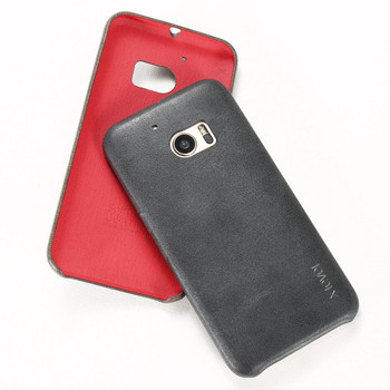 HTC 10 Vintage Series Back Cover Case