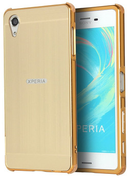 Sony Xperia X Bumper Case