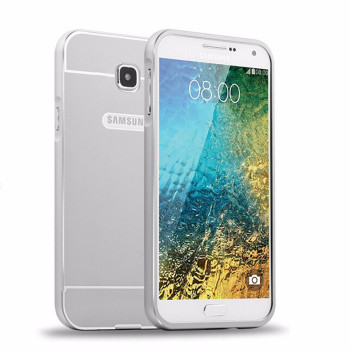 Samsung Galaxy A3 2016 Bumper Case+Back Cover