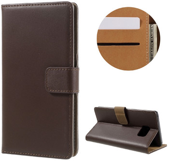 Samsung Note 7 Leather Case