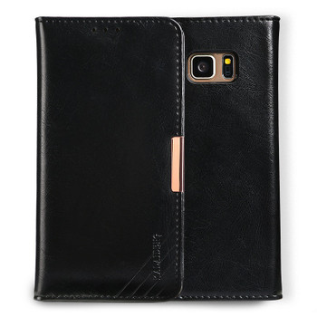 Samsung Galaxy Note 7 Premium Leather Wallet Case