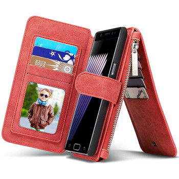 Note 7 Phone Wallet