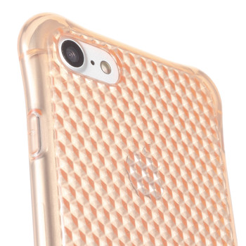 iPhone 7 Silicone Case Cover Rose Gold