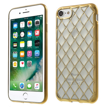 iPhone 7 Luxury Case Gold