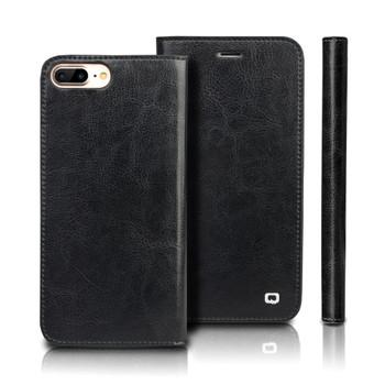 iPhone 7 PLUS Handcrafted Premium Leather Case
