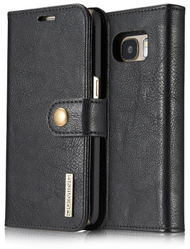 Samsung S7 Wallet with Removable Case