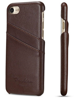 iPhone 7 Leather Card Case