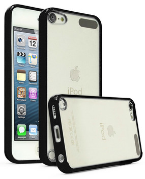 iPod Touch Bumper Case