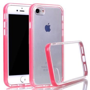 iPhone 7 Bumper Pink