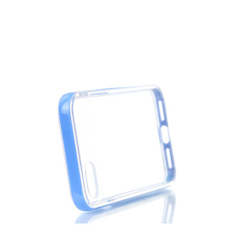 iPhone 7 Bumper Case Blue