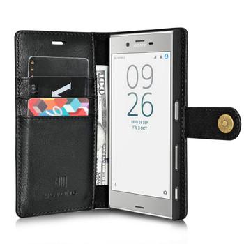 Sony Xperia XZ Wallet