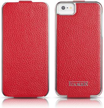 iPhone SE Luxury Cover